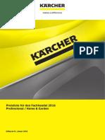 PL Fachhandelspreisliste