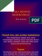 a1. Etika-profesi Kedokteran