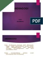 ANDRAGOGI Kelompok 2
