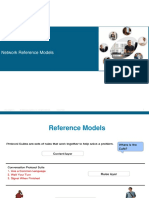2- Reference Models