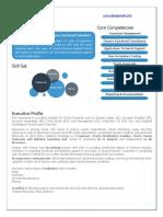 Resume Pavan (1)