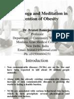 Bratati Banerjee Maulana Azad Medical College r Nnew Delhi India r n