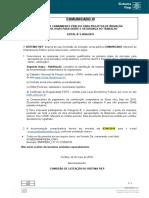 Edital CR 2.0050 Comunicado3