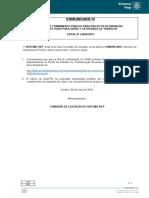 Edital CR 2.0050 Comunicado4