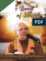 The Bond of Sound HH TKG's VP 2019