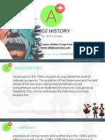 M6D2 History