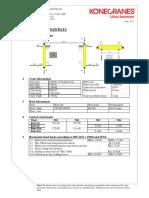 Wheel Load Data R1