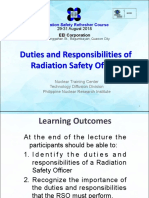 06B Duties and Responsibilities of RSO RSRC 2018 EEI