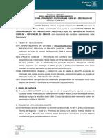 Edital Cr 588 Credenciamento