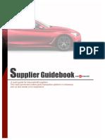 Supplier Guidebook Tokoonderdil