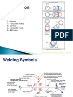Welding Joint Design and Welding Symbols123