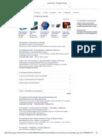 Processador - Pesquisa Google