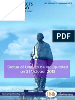 Pt Mag Statue of Unity Sep 2018