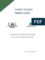 Ensayo Smart Cities
