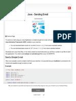 Www Tutorialspoint Com Java Java Sending Email Htm