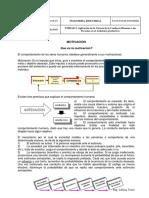Guia de Estudio Unidad IIMOTIVACIÓN