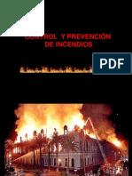 PPT CAPACITACION FUEGO