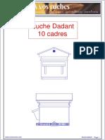 Ruche Dadant 10c 1 Www.avosruches.com Converti