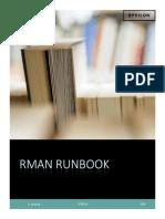 RMAN DOC