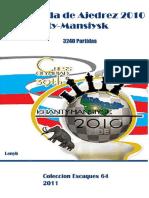 39 Olimpiada de ajedrez en Rusia_ - Desconocido.pdf