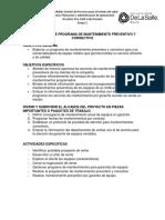 3er Trabajo Diagrama de Actividades Equipo 2