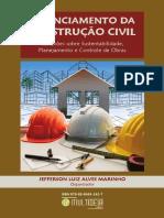 GERENCIAMENTO DA CONSTRUÇÃO CIVIL-Reflexões Sobre Sustentabilidade,Planejamento e Controle de Obras
