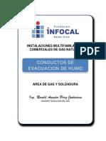 03 Conductos de Evacuacion de Humo