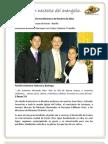 Informe Misionero Pasto - Octubre de 2010