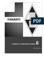 Yananti 6 Sobre el rito fundacional de la ciudad del Qosqo (Arq. Sonia Herrera Delgado)