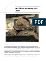 [Mivhael Roberts] 10 Mejores Libros de Economía Marxista