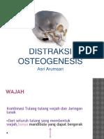 Distraksi Osteogenesis