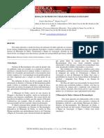 Mineração de Dados para recomendação de produtos