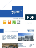 2015-07 Control Process Capital Group