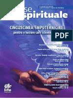 Spiritual Resources 38 Sro