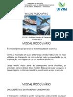 AULA 03 - CLASSIFICAÇÃO RODOVIAS[1601].pdf
