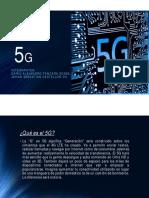 5G y sus ventajas