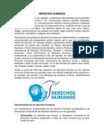 Derechos Humano1
