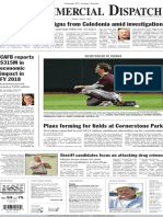 Commercial Dispatch eEdition 6-21-19