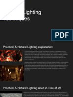 lighting   1