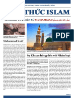 Chuyên đề Islaam - Muhamamad