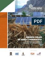 Energia Solar en Arica y Parinacota