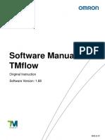 Tm Flow Software Manual Installation Manual En