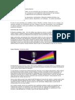 Historia Del Color y Sus Principios Basicos