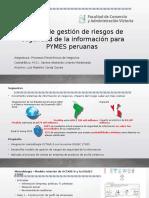 4 Modelo de Gestión de Riesgos de Seguridad Luis Cerda