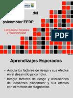 Psicomotor EEDP