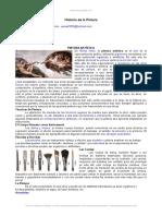 historia-pintura .doc