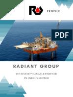 Company Profile Radiant Utama Group
