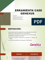 Genexus Presentaciòn Final