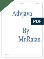 Adv java Material.pdf