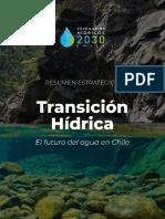 Transición Hídrica
